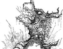 IL MIGLIORE - sketchbook