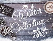 20%Off -Winter collection +20 Bonus