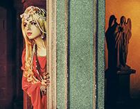 Ali Project - Queendom - Troubadour