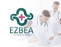 EZBEA   UI Design