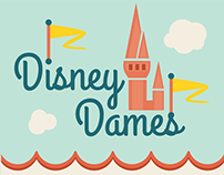 Disney Interactive Infographic