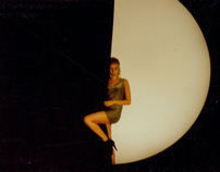 Miami Moon / Barbara Valentine