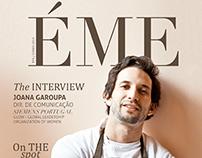 ÉME // Revista Digital