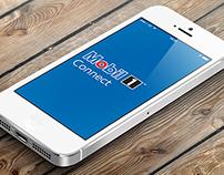 Mobil1 - Consumer App - UI/UX Design - LIVE WORK