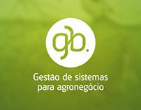 GB - Gestão de sistemas para agronegócio