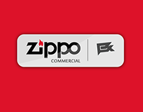 Zippo © - RED Commercial