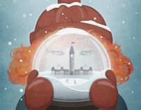 Winterlude Poster