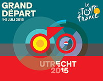 Grand Départ Tour de France 2015