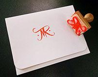 Wedding Invitation - Marcos & Renilde