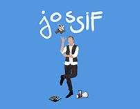 Jossif's portrait