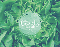 The Crunchy Bunch | Branding and Packaging
