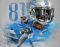 NFL Artwork