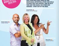 VIVA Company Profile Brochure