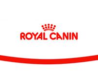 Royal Canin: Navidad 2014