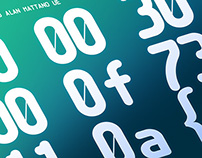 FONT: Pixel Coding ISO Monospace. Programming Evolution