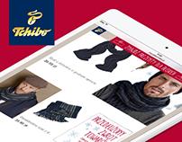 Tchibo Content Automation Platform