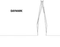 DAYMARK App: coastal navigation
