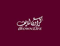 "Crown Life "" Branding"""