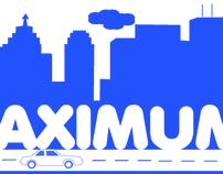 Maximum City.