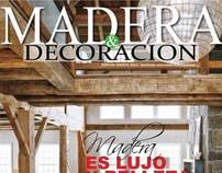 Madera - Magazine