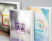 Adobe CC 2014 Workbooks