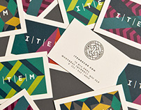 ITEM |Branding