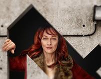 Théâtre de Quat'sous |2014-15 Campaign | lg2boutique