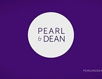 Pearl and Dean Ident 2014