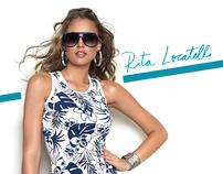 Rita Locatelli   Verão 2012