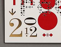 TC Médias - Noël 2012