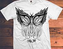Rein Of Eye - Vector Illustration Design