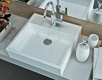 Wash basin catalog pt.1, Zomar - Serbia