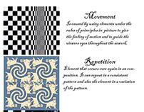 design principle flyer
