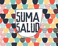 SumaSalud - Odontopediatría