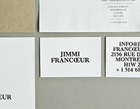 Jimmi Francoeur