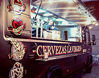 LA VIRGEN FOODTRUCK