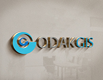 ODAKGIS Corporate İdentity Work