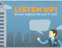 Listen Up to Your Line Level
