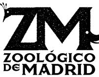 Zoológico de Madrid: Identity and Branding