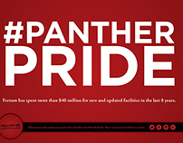 #PantherPride Initiative