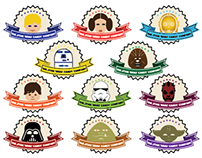 Star Wars Candy Company