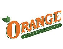 City of Orange: Identity and Branding