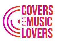 COVERS FOR MUSIC LOVERS Marca y packaging