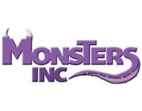 Monsters Inc: Identity Re-Design