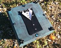 Groom Memory box