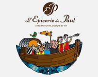 L'épicerie de Paul Noël 2014