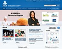 ABDE - Associação Brasileira de Instituições Financeira