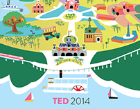 TED 2014