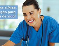 Anúncios Rede Adventista de Hospitais