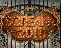 The Scream Awards